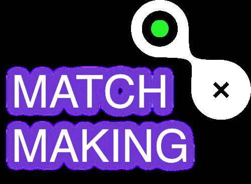 matchmakign-title