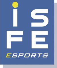 ISFE Esports Logo